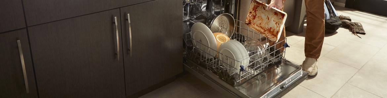 Dishwashers Banner