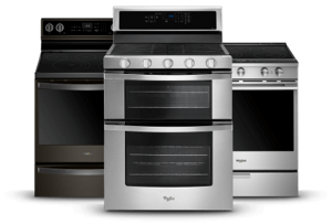 See all range options from Whirlpool.