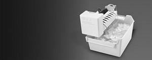Trousse de machine à glaçons pour réfrigérateur Whirlpool