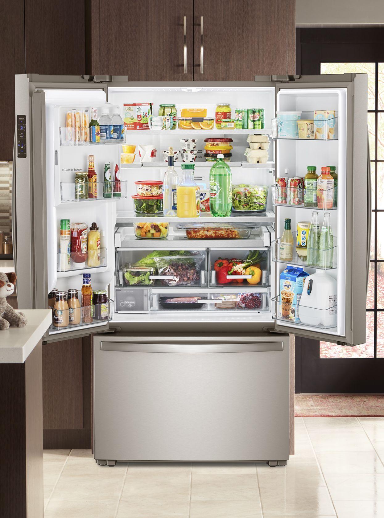 Refrigerators Whirlpool