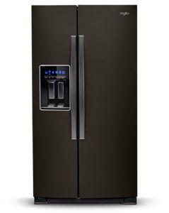 28 cu. ft. Side-by-Side Refrigerator