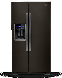 Réfrigérateur côte à côte, 36 po, 28 pi3