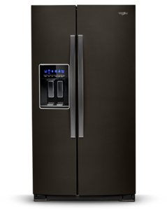 28 cu. ft. Side-by-Side Refrigerator