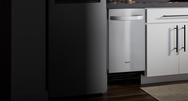 18-inch Wide Dishwasher