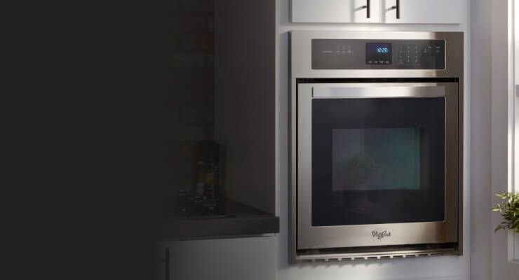 24-inch Wide Wall Oven