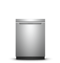Dishwashers from Whirlpool.