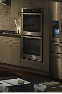 Delicieux Choose Wall Ovens From Whirlpool To Get Dinner On The Table Fast.