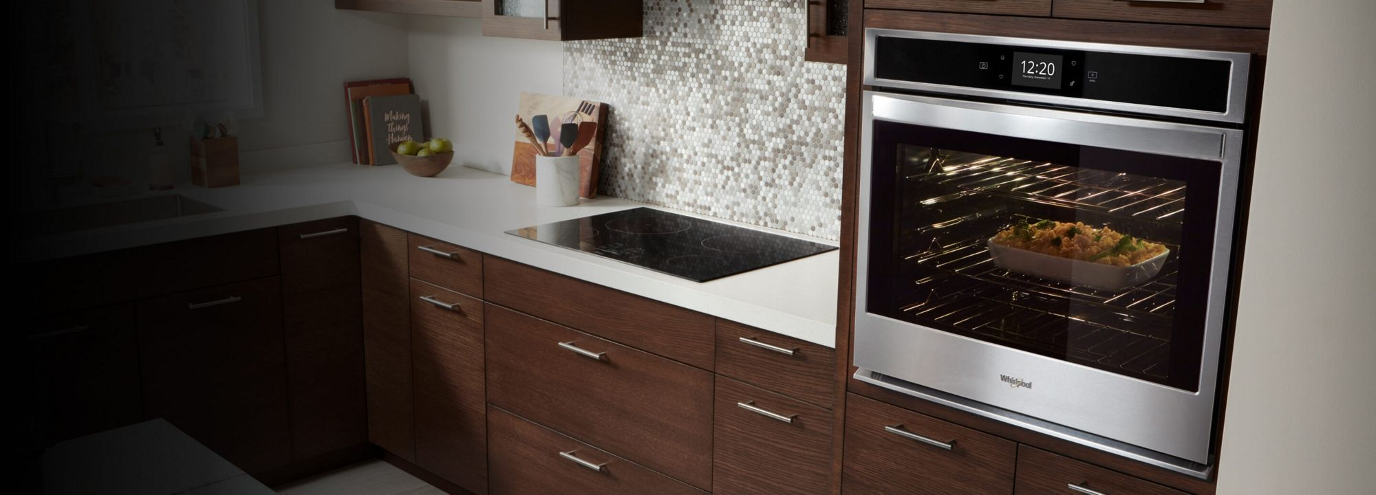 Built In Wall Ovens Single Double Combo Whirlpool