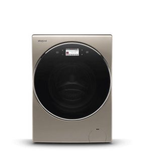 Smart All-In-One Washer And Dryer