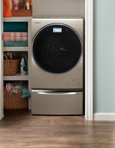 dryers whirlpoolParts Diagram Parts List For Model Wed9600tw0 Whirlpoolparts Dryer #6