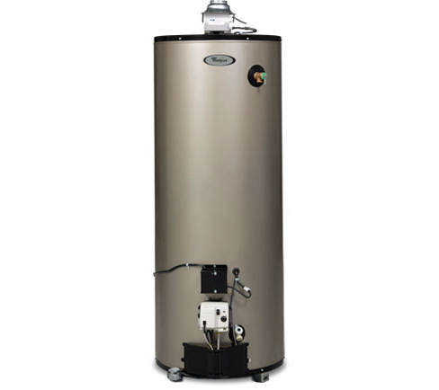 Water Heaters | Whirlpool