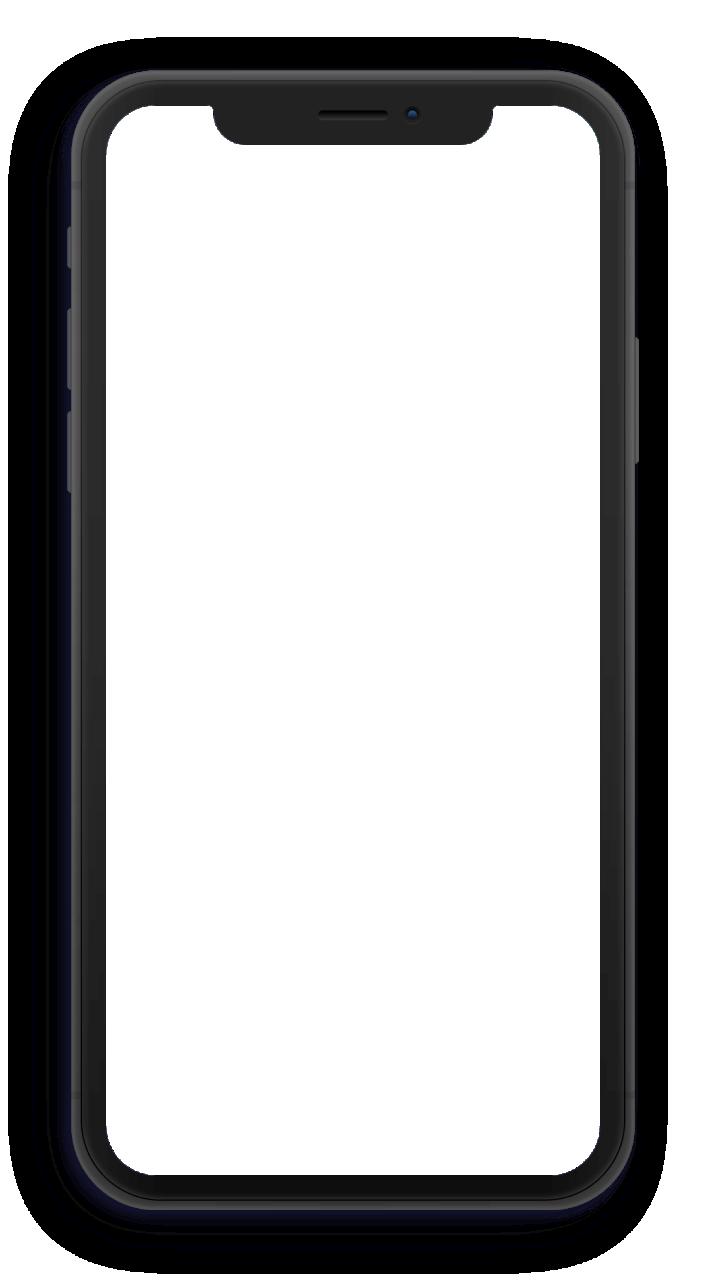 Screens in the Whirlpool® app