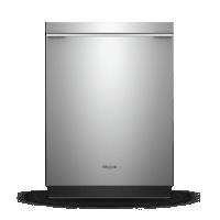 Whirlpool® Smart Dishwasher