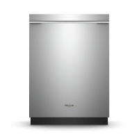 Whirlpool® Smart Dishwasher