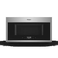 Whirlpool® Smart Over-the-Range Microwave