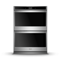 Whirlpool® Smart Double Wall Oven