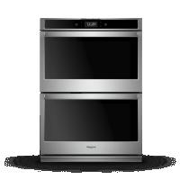 Whirlpool® Smart Double Wall Oven