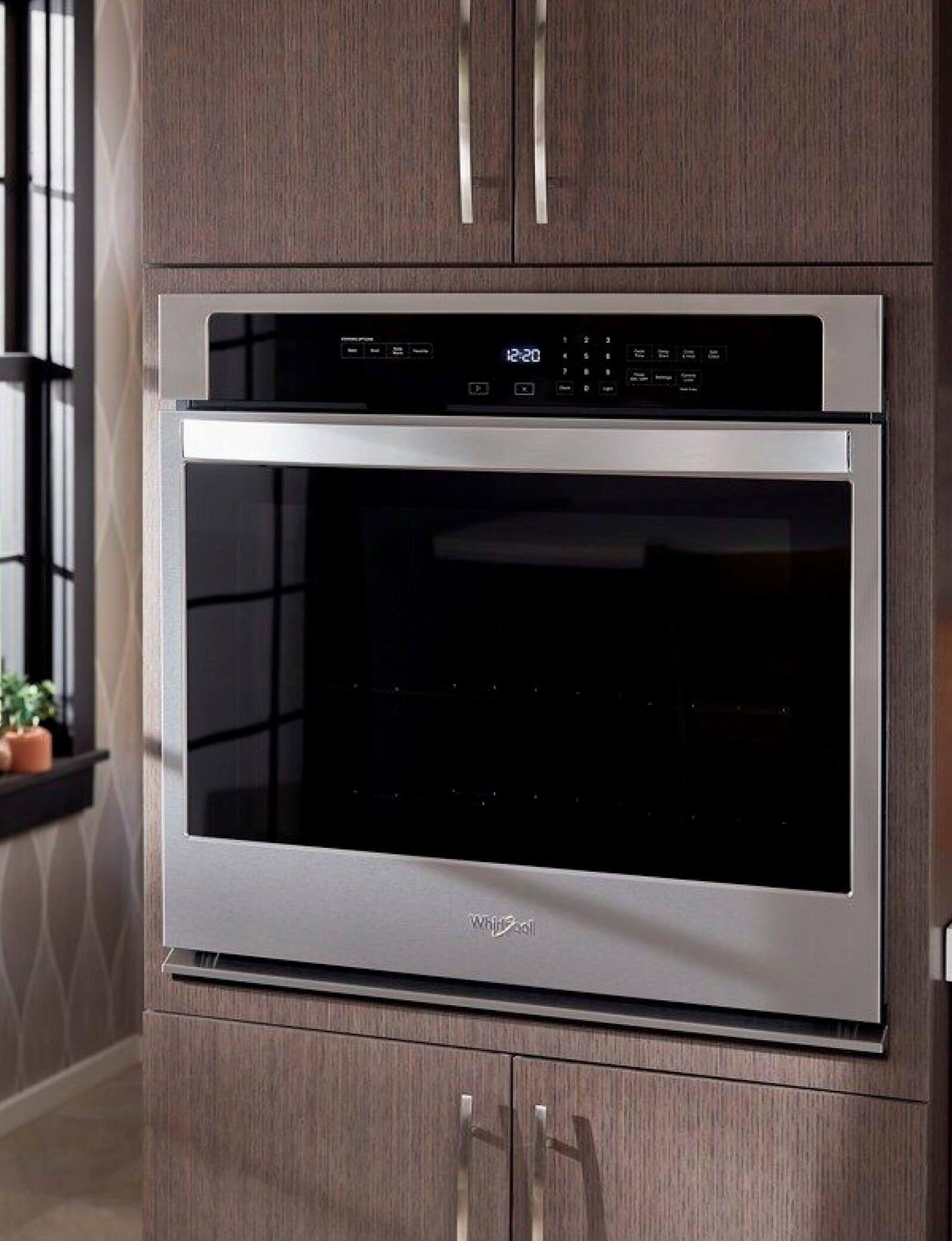 Whirlpool® kitchen oven