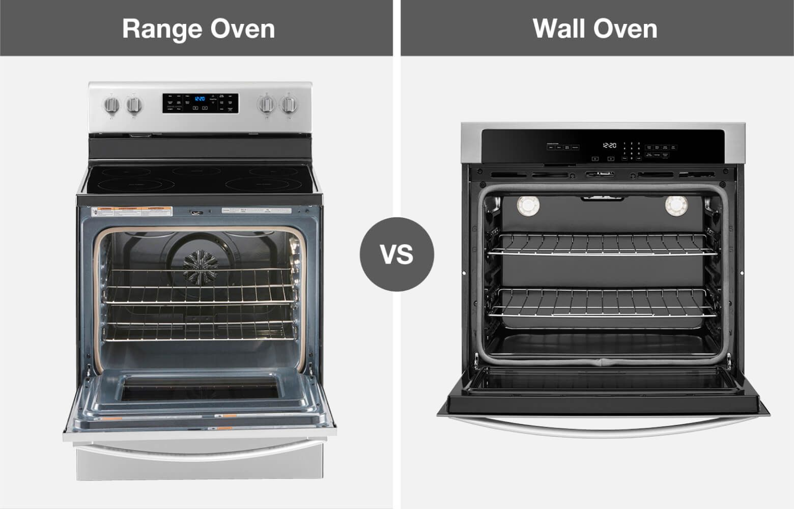 Whirlpool® kitchen range and oven