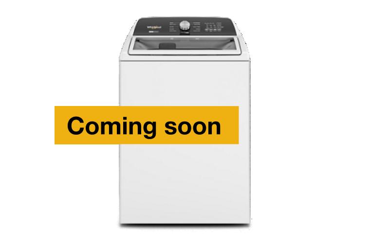 A Whirlpool® WTW5057LW Washer