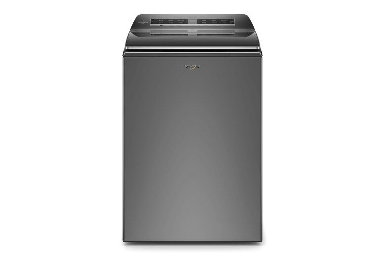 A Whirlpool® WTW8127LC Washer