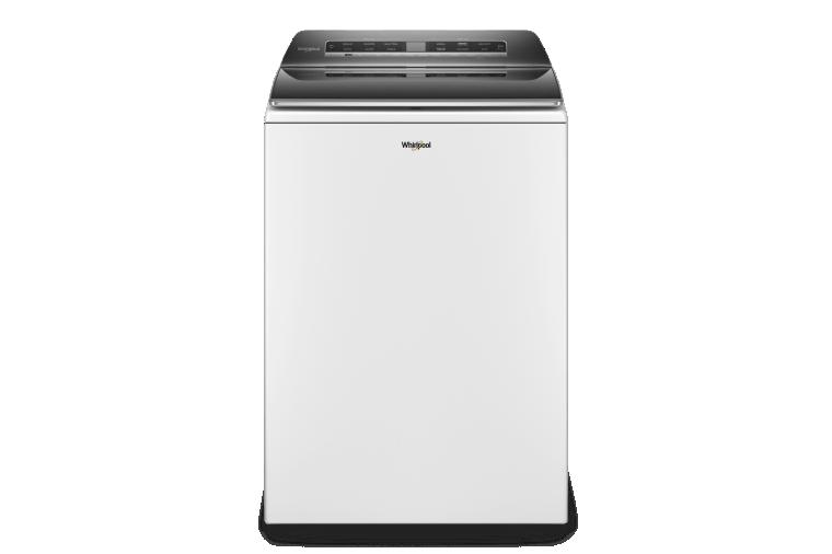 A Whirlpool® WTW8127LW Washer
