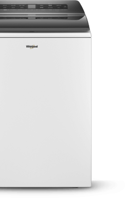 WTW6120H washer in White