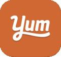 Yummly® app download logo