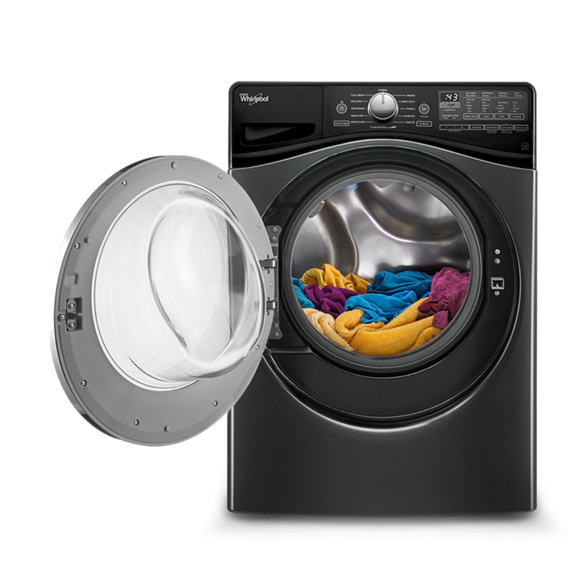 Washers and Dryers CLP - Washers