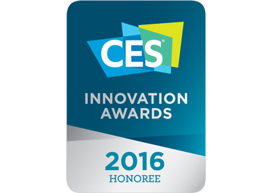 CES Honoree