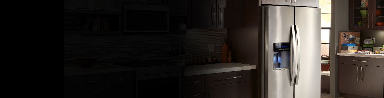 Réfrigérateurs flexibles, astucieux