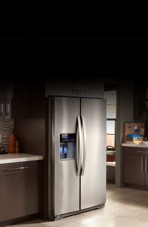 Extra comfort and storage with a Whirlpool® pedestalop
