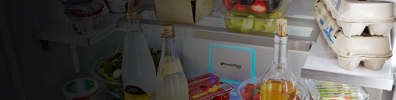 Tips para almacenar tus alimentos en el refrigerador