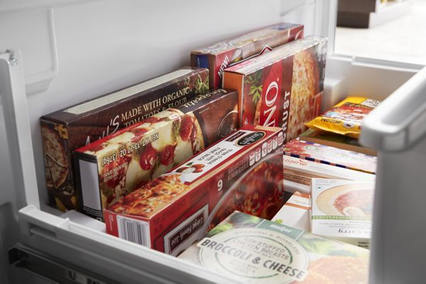 How to defrost a freezer quickly and safely