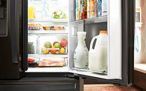 Large Capacity Refrigerators