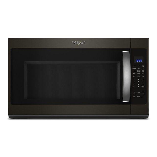 Whirlpool® Over-the-Range Microwave