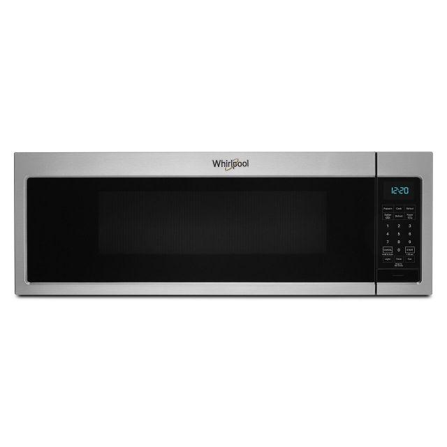 Whirlpool® Low Profile Microwave
