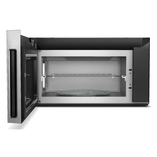 Whirlpool® Convection Microwave