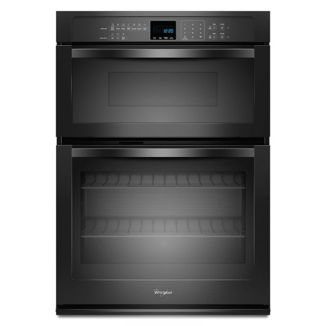 Whirlpool® Wall Oven and Microwave Combination