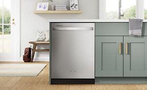 How long do dishwashers run?