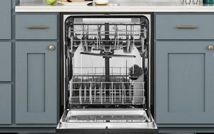 How to clean a Whirlpool® dishwasher