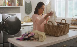 How to Separate & Sort Laundry for Washing