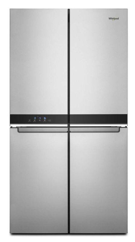 Whirlpool® Counter-Depth 4 Door Refrigerator