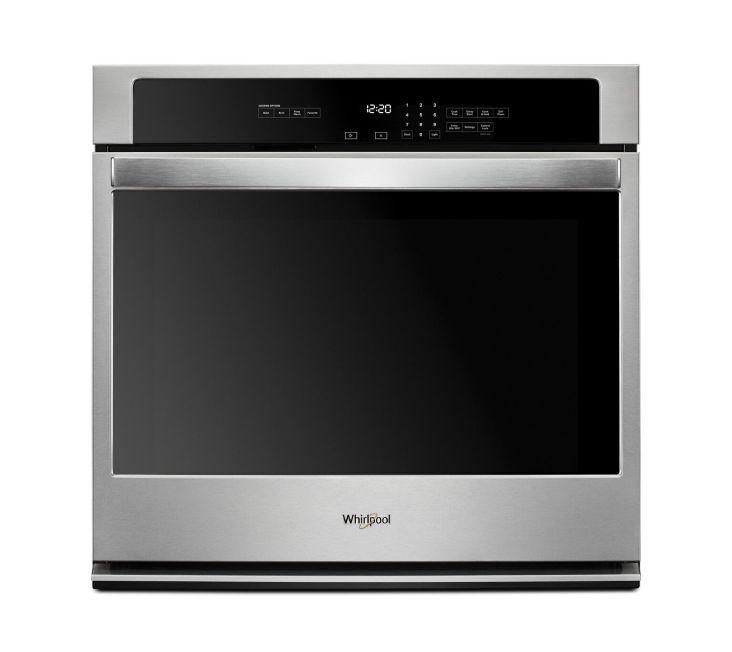 Whirlpool® oven