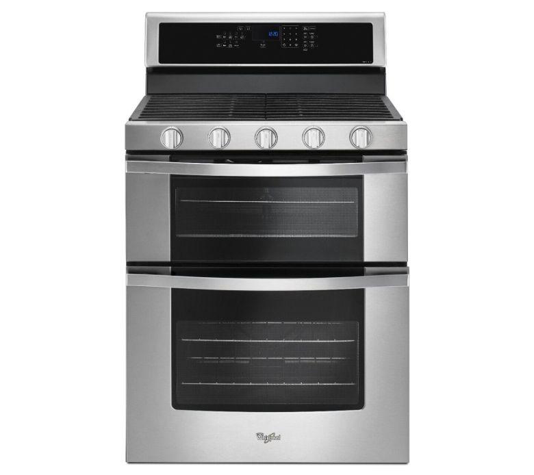 Whirlpool® range oven