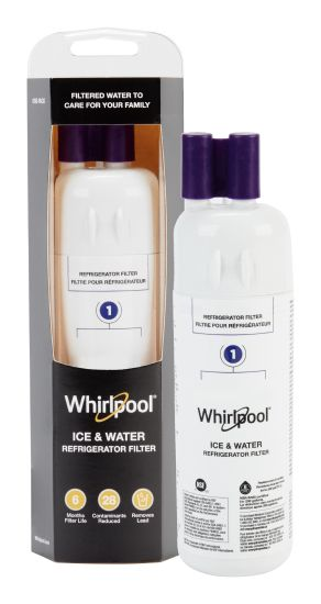 Whirlpool® water filter WHR1RXD1.