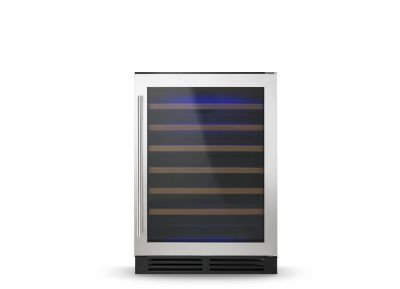 Whirlpool® undercounter refrigerator.