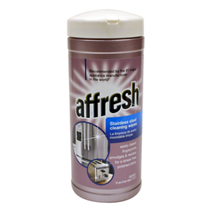 affresh® Stainless Steel Wipes