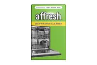 Limpiador Affresh(r) para lavavajillas