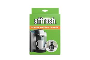 Coffee Maker Cleaner - 3 Count